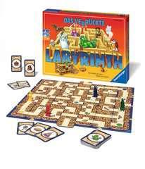 Das verrückte Labyrinth - Bild 2 - Klicken zum Vergößern