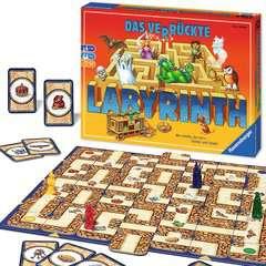 Das verrückte Labyrinth - Bild 3 - Klicken zum Vergößern