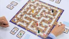 Das verrückte Labyrinth - Bild 7 - Klicken zum Vergößern