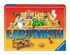 Labyrinth - obrázek 1 - Klikněte pro zvětšení