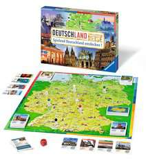 Deutschlandreise - Bild 2 - Klicken zum Vergößern