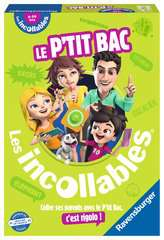 Le P'tit bac des Incollables - Image 1 - Cliquer pour agrandir