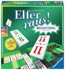 Elfer raus! Das Brettspiel Spiele;Familienspiele - Bild 1 - Ravensburger