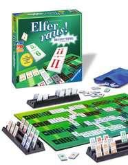 Elfer raus! Das Brettspiel Spiele;Familienspiele - Bild 3 - Ravensburger