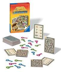 Labyrinth Treasure Hunt - image 1 - Click to Zoom