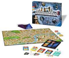 Scotland Yard - image 3 - Click to Zoom