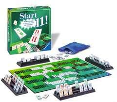 Start 11 Spellen;Spellen voor het gezin - image 2 - Ravensburger