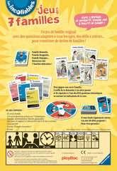 Le jeu des 7 Familles des Incollables - Image 2 - Cliquer pour agrandir
