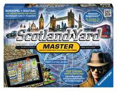 Scotland Yard Master - image 1 - Click to Zoom