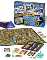 Scotland Yard Master - image 3 - Click to Zoom