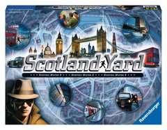 SCOTLAND YARD - Zdjęcie 1 - Kliknij aby przybliżyć
