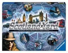 Scotland Yard - immagine 1 - Clicca per ingrandire