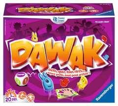 Dawak - Image 1 - Cliquer pour agrandir