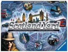 Scotland Yard - imagen 1 - Haga click para ampliar