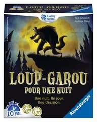 Loup Garou pour une Nuit - Image 1 - Cliquer pour agrandir