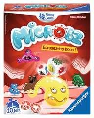Microbz - Image 1 - Cliquer pour agrandir