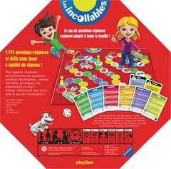 Le grand jeu familial des Incollables - Image 2 - Cliquer pour agrandir