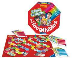 Le grand jeu familial des Incollables - Image 3 - Cliquer pour agrandir