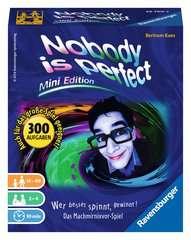 Nobody is perfect - Mini Edition - Bild 1 - Klicken zum Vergößern
