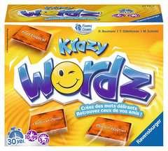 Krazy Wordz - Image 1 - Cliquer pour agrandir