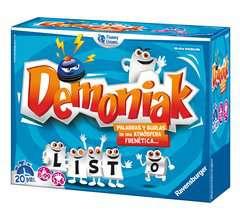 Demoniak - imagen 1 - Haga click para ampliar