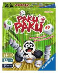 PAKU PAKU Spiele;Familienspiele - Bild 1 - Ravensburger