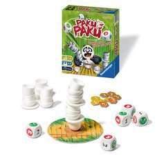 PAKU PAKU Spiele;Familienspiele - Bild 2 - Ravensburger