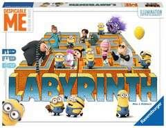 Despicable Me Labyrinth Spiele;Familienspiele - Bild 1 - Ravensburger