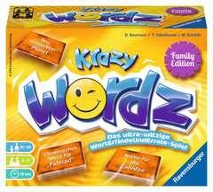 Krazy Wordz Family - Bild 1 - Klicken zum Vergößern