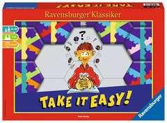 Take it easy! - Bild 1 - Klicken zum Vergößern