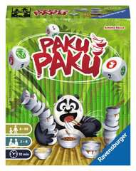 Paku Paku - image 1 - Click to Zoom