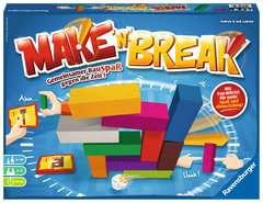 Make 'n' Break '17 - Bild 1 - Klicken zum Vergößern