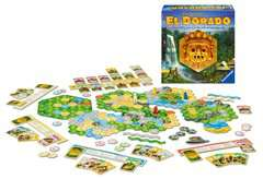 The Quest for EL DORADO - image 2 - Click to Zoom