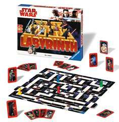 STAR WARS Labyrinth - immagine 2 - Clicca per ingrandire