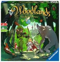 Woodlands - Bild 1 - Klicken zum Vergößern
