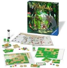 Woodlands - Bild 2 - Klicken zum Vergößern