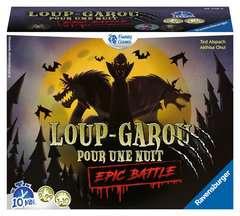 Loup-Garou pour une Nuit - Epic Battle - Image 1 - Cliquer pour agrandir