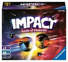 IMPACT - image 1 - Click to Zoom