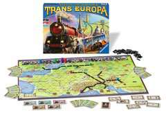 Trans Europa (& Trans Amerika) - Bild 2 - Klicken zum Vergößern