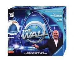 The Wall - immagine 1 - Clicca per ingrandire