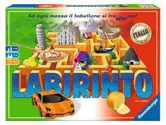 Labirinto Italia - immagine 1 - Clicca per ingrandire