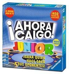 Ahora Caigo Junior - imagen 1 - Haga click para ampliar