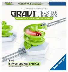 GraviTrax Spirale - Bild 1 - Klicken zum Vergößern