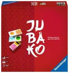 Jubako - image 1 - Click to Zoom