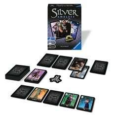 Silver Amulett - Bild 2 - Klicken zum Vergößern