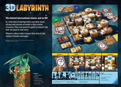 3D Labyrinth - image 4 - Click to Zoom