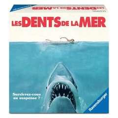 Les dents de la mer - Le jeu - Image 1 - Cliquer pour agrandir