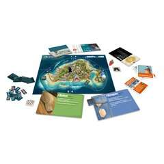 Les dents de la mer - Le jeu - Image 4 - Cliquer pour agrandir