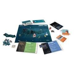 Les dents de la mer - Le jeu - Image 5 - Cliquer pour agrandir