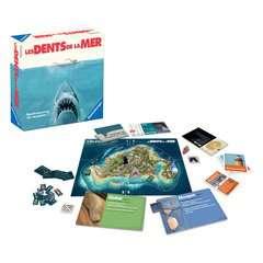 Les dents de la mer - Le jeu - Image 6 - Cliquer pour agrandir